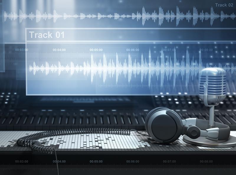Musikschnitt