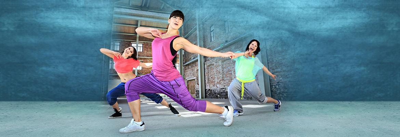 Tancapo, Fitness, Zumba, Pilates